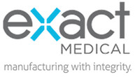 exact medical logo200px