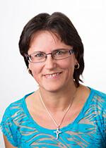 Ingrid Klimes