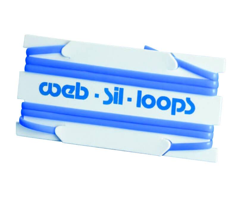 loops blau
