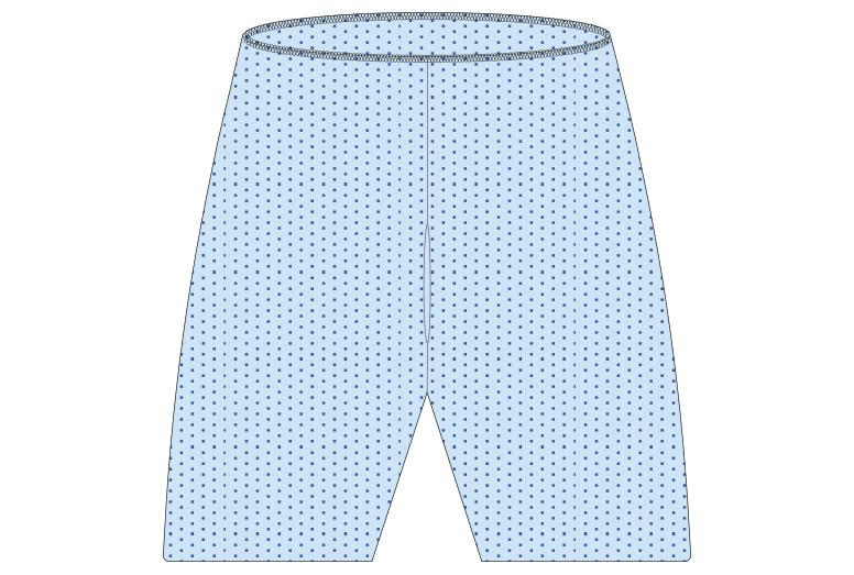 22 colonoscopy shorts