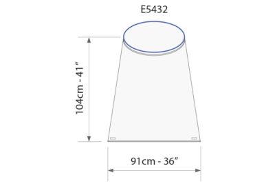 E5432
