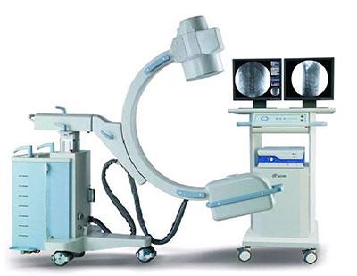 E6014 C arm kit XIX